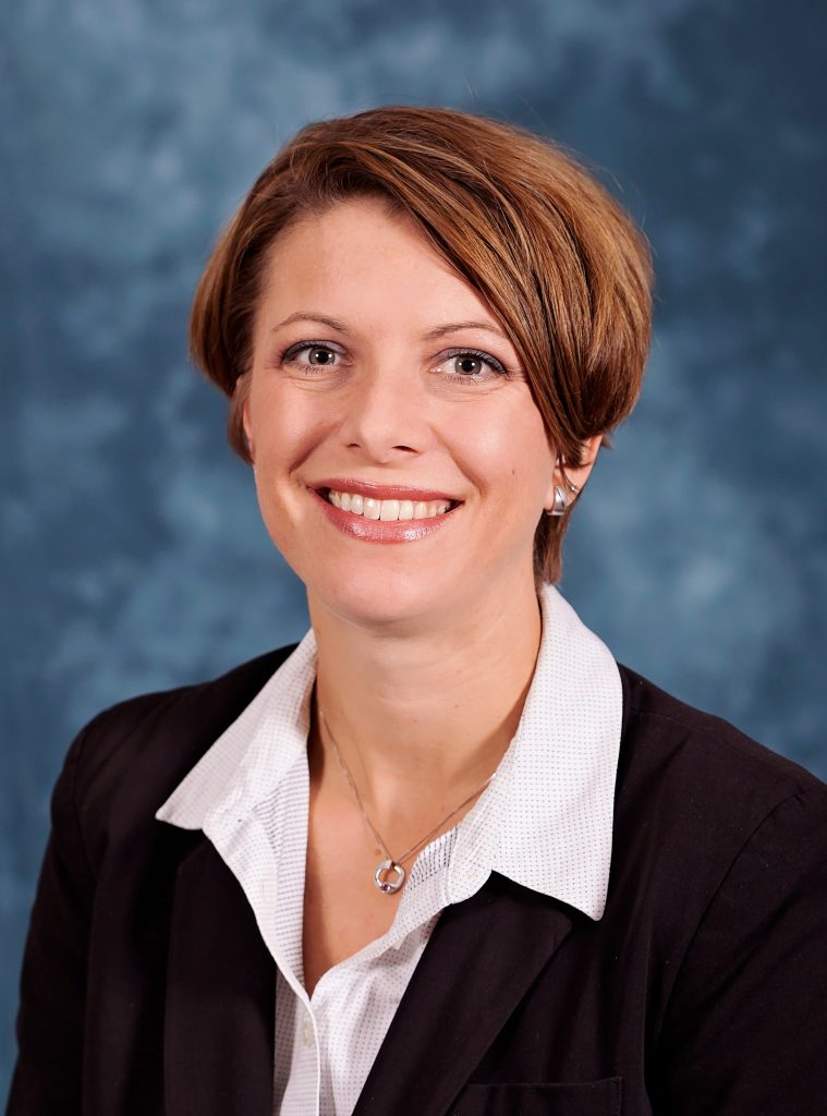 Dr. Heather Moore
